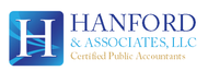 Hanford & Associates, LLC Logo - Entry #352