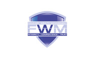 Fiduciary Wealth Management (FWM) Logo - Entry #20