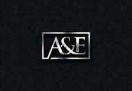 A & E Logo - Entry #100