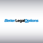 Better Legal Options, LLC Logo - Entry #7