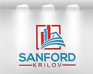Sanford Krilov Financial       (Sanford is my 1st name & Krilov is my last name) Logo - Entry #228