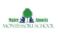 Mater Amoris Montessori School Logo - Entry #662