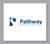Pathway Design Build Logo - Entry #159