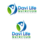 Davi Life Nutrition Logo - Entry #310