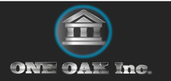 One Oak Inc. Logo - Entry #19