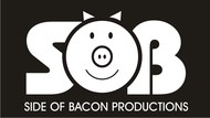 Bacon Logo - Entry #102