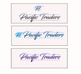 Pacific Traders Logo - Entry #209