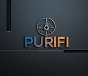Purifi Logo - Entry #164
