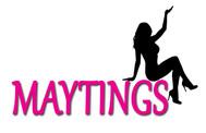 Maytings Logo - Entry #44