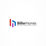 Biller Homes Logo - Entry #83