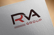 RVA Group Logo - Entry #48