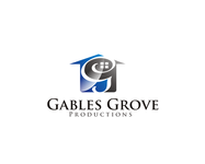 Gables Grove Productions Logo - Entry #12