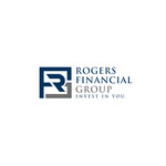Rogers Financial Group Logo - Entry #169