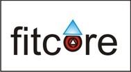 FitCore District Logo - Entry #82