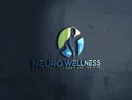 Neuro Wellness Logo - Entry #800