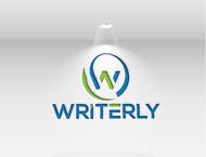 Writerly Logo - Entry #227