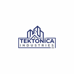 Tektonica Industries Inc Logo - Entry #39