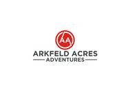 Arkfeld Acres Adventures Logo - Entry #6