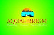 Aqualibrium Logo - Entry #36