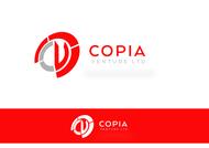 Copia Venture Ltd. Logo - Entry #13