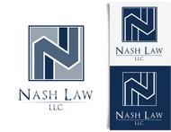Nash Law LLC Logo - Entry #16