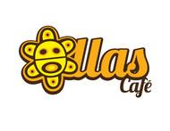 Ollas Café  Logo - Entry #62