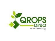 QROPS Direct Logo - Entry #97