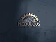 Nebulous Woodworking Logo - Entry #61