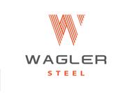 Wagler Steel  Logo - Entry #106