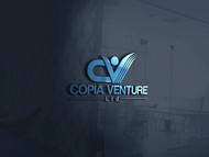 Copia Venture Ltd. Logo - Entry #91