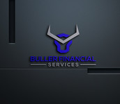 Buller Financial Services Logo - Entry #154