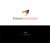 FoamInavation Logo - Entry #50