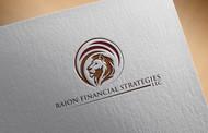 Raion Financial Strategies LLC Logo - Entry #98