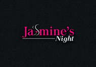 Jasmine's Night Logo - Entry #91