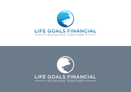 Life Goals Financial Logo - Entry #253