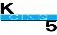 K-CINQ  Logo - Entry #134