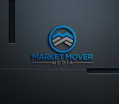 Market Mover Media Logo - Entry #326
