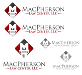 Law Firm Logo - Entry #120