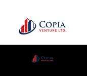 Copia Venture Ltd. Logo - Entry #115