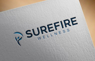 Surefire Wellness Logo - Entry #433
