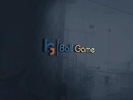 Ball Game Logo - Entry #240