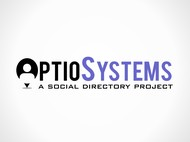 OptioSystems Logo - Entry #64