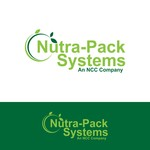 Nutra-Pack Systems Logo - Entry #525