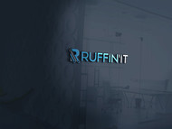 Ruffin'It Logo - Entry #125