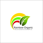 Rainbow Organic in Costa Rica looking for logo  - Entry #12