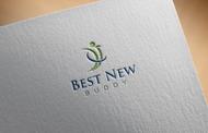Best New Buddy  Logo - Entry #45