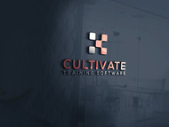 cultivate. Logo - Entry #62
