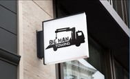 Big Man Towing Logo - Entry #113