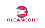 B2B Cleaning Janitorial services Logo - Entry #44