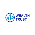 4P Wealth Trust Logo - Entry #36